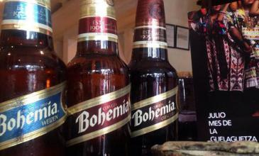 Bohemia anuncia su patrocinio de Guelaguetza con maridaje oaxaqueño