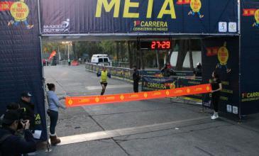 Consulta los resultados de la 1ª Carrera de Cerveceros de México
