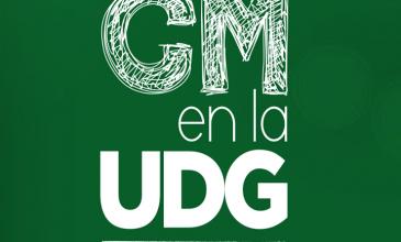 Cuauhtémoc Moctezuma te invita al #DíaCM en la UDG