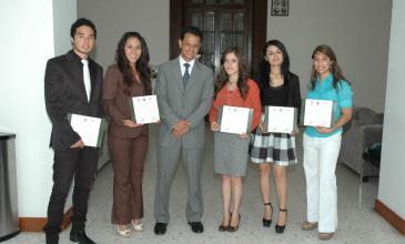 Becas Cuauhtémoc Moctezuma-Fundación Universidad de Guadalajara