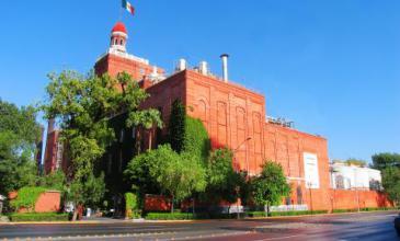 Cuauhtémoc Moctezuma y la Delegación Miguel Hidalgo, inauguran gimnasio al aire libre