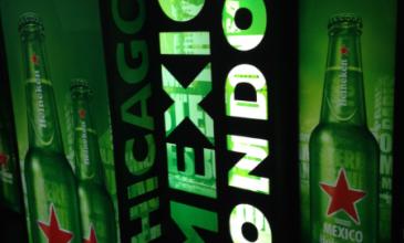 Heineken porta a México como una de las ciudades más cosmopolitas
