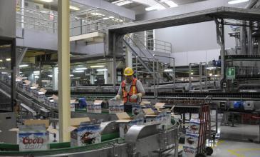Innovaciones de CM en la industria cervecera