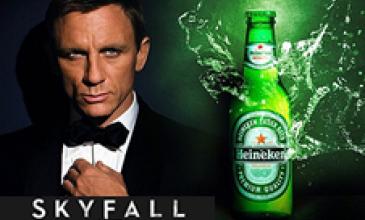 15 años colaborando con James Bond