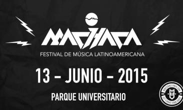Llega Machaca Fest a su cuarta edición, con Indio