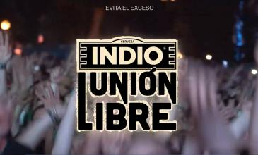 'Unión Libre' de Indio: nace un nuevo festival para ti