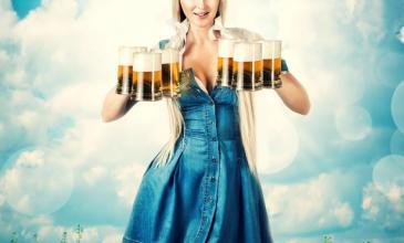 3 datos importantes de la cerveza y la salud de las mujeres