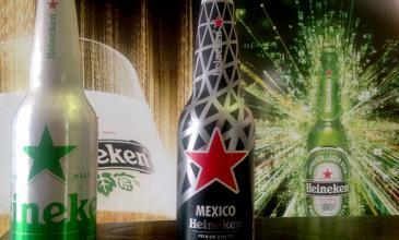 Heineken se apodera de los eventos Premium en Ciudad de México