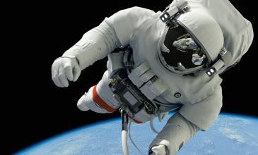 ¿Cómo sería producir cerveza en el espacio?