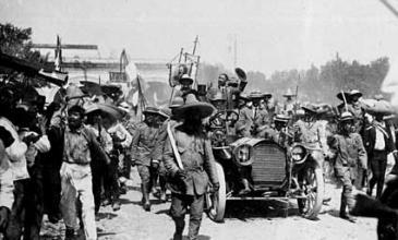 La Revolución Mexicana y su influencia en Cervecería Cuauhtémoc (I)