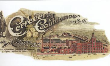 Revolución Mexicana y su influencia en Cervecería Cuauhtémoc (II)