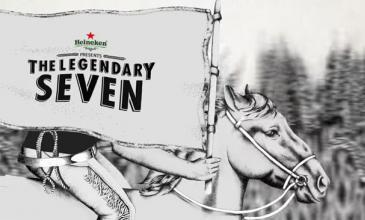 Conoce a los 7 Legendarios de HEINEKEN y su trabajo por lo sustentable