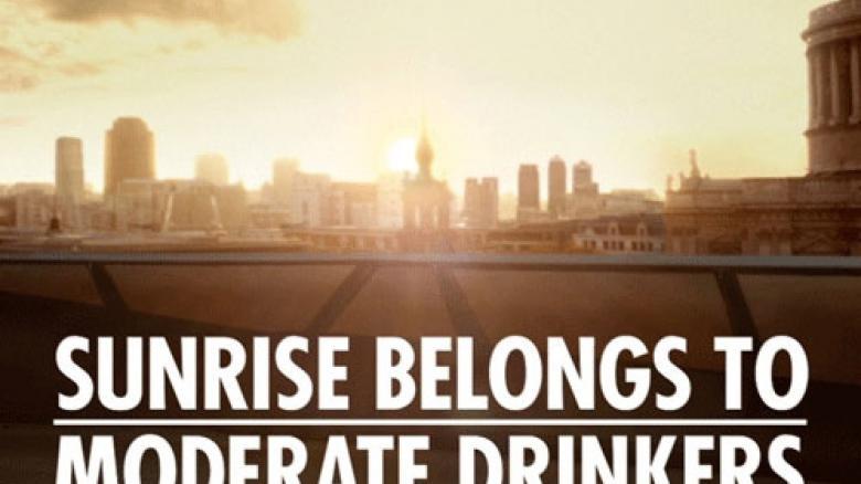 """""""The Sunrise"""", o disfrutar con responsabilidad hasta el amanecer"""