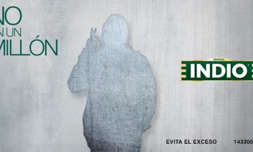 Mexicanos que son 'Uno En Un Millón'
