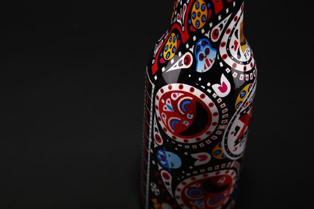 Cerveza Dos Equis gana el Premio Quorum de Diseño