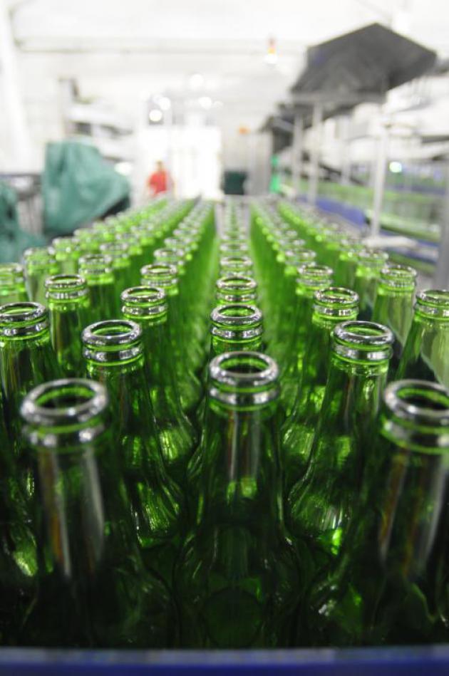La cerveza, una décima parte de las exportaciones agroalimentarias de México
