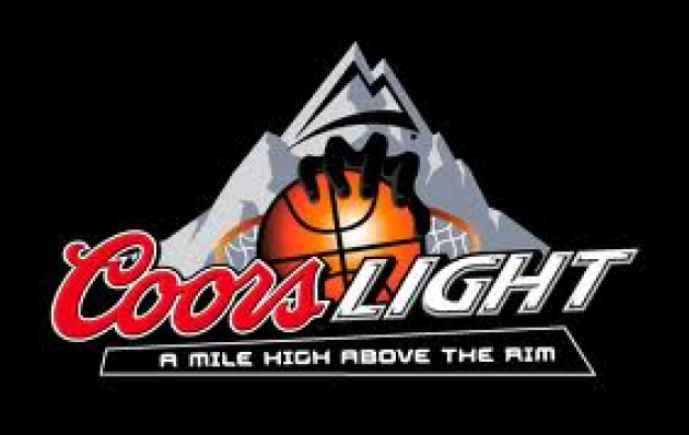 Coors Light y la NBA se alían
