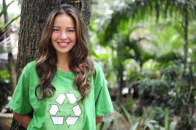 Iniciativas eco-amigables para proteger La Tierra