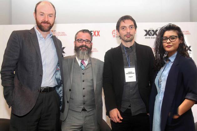 Dos Equis lanza su campaña #ISeeXX en Zona Maco