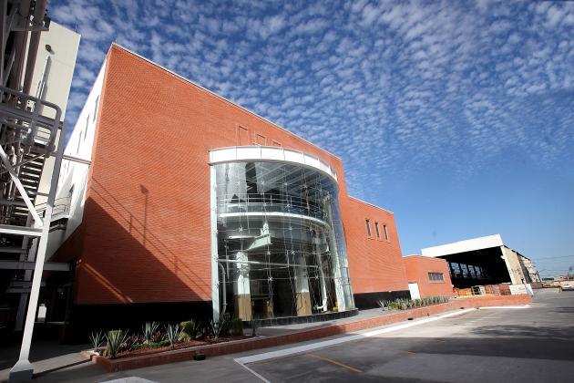 CM/HEINEKEN México recibe Certificación Leed por su planta en Monterrey