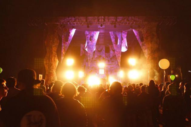 Festival Nrmal: potencia en vivo con sonidos que te sorprenderán