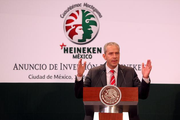 Invertiremos 7,350 MDP en nuestra nueva planta de Meoqui, Chihuahua