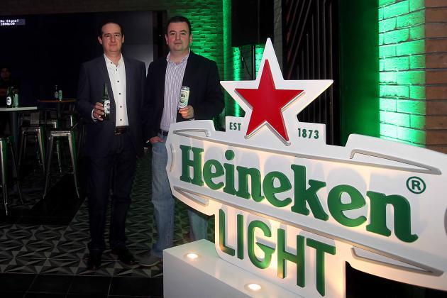 Heineken Light® llega a México