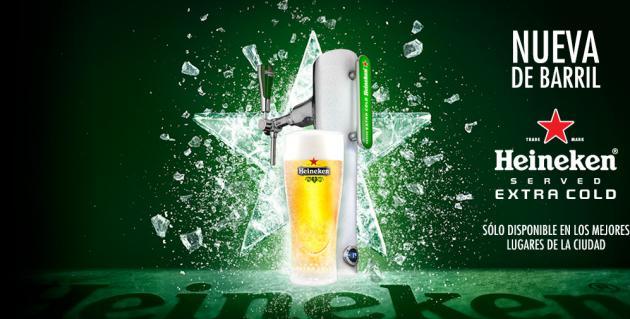 Conoce más sobre la cerveza Premium más presente en el mundo