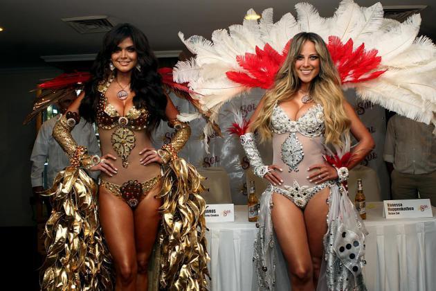 Sol patrocinador oficial de la 89ª Edición del Carnaval de Veracruz
