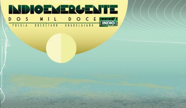 Todo listo para el INDIO Emergente 2012