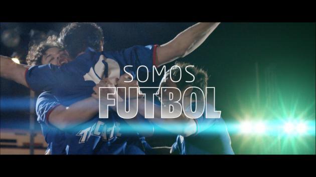"""""""Somos Futbol"""": comparte tu pasión con Tecate"""