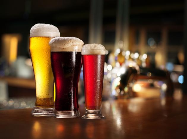 ¿Sabes qué vitaminas contiene la cerveza?